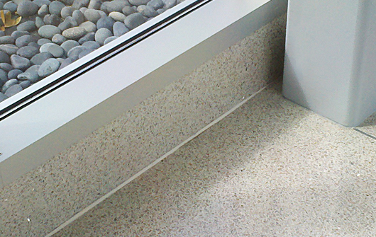 Terrazzo Flooring Resinous And Epoxy Flooring